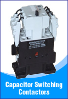 Capacitor Switching Contactors image
